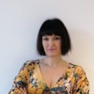 Profile photo of Stefania Zuin