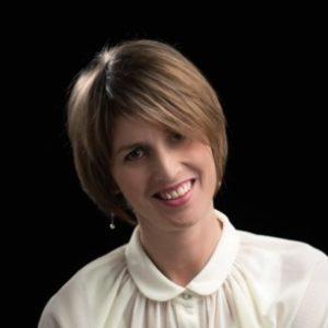 Profile photo of Nicole Achen